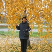 Елена 44 года (Овен) хочет познакомиться в Путивле