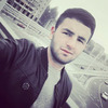 Искандар Косимов, 22, г.Томск