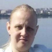 Anna Sekunova, 30, г.Ижевск