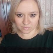 Кира, 32, г.Ногинск