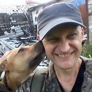 Александр, 49, г.Мантурово