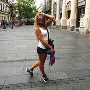 Nina 31 год (Скорпион) Хельсинки