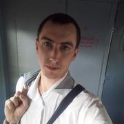 Alex, 27, г.Невель