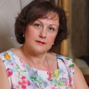Натали 50 Москва