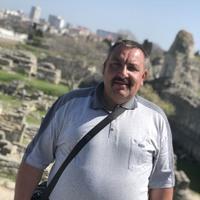 Олег, 50 лет, Овен, Симферополь