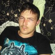 Дмитрий 26 Абакан