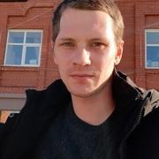 Михаил 29 Екатеринбург