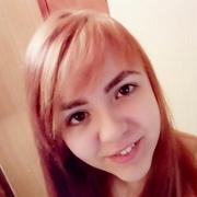Вероника, 23, г.Альметьевск