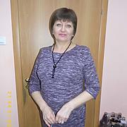 Валентина 54 Первомайск