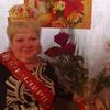 галина, 55, г.Котельнич