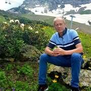 Олег, 55, г.Сатка