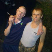 Владимир, 32, г.Лесозаводск