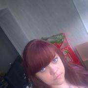 Аня, 34, г.Солнцево