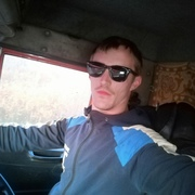 Андрей Сиротин, 26, г.Усинск