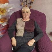 лидия, 59, г.Лучегорск