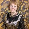 Ольга, 65, г.Очер