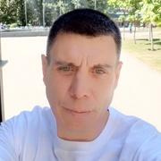 Михаил Русаков 44 года (Дева) Астана