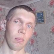 Максим, 32, г.Оренбург