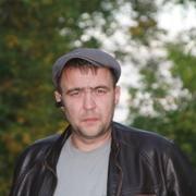 Алексей 40 лет (Стрелец) Оричи