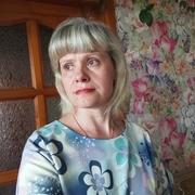 Знакомства в Кирове (Кировская обл.) с пользователем Ирина 48 лет (Близнецы)