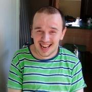 Виктор, 32, г.Борисов