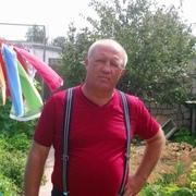 Вадим, 53, г.Славгород