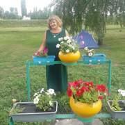Татьяна Ефремова, 61, г.Анна