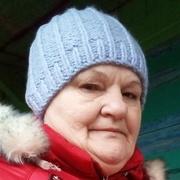 Елена Силенок, 57, г.Трубчевск