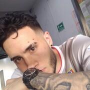 Andrés 26 Медельин