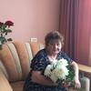 анна, 66, г.Саранск