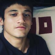 Абдула, 18, г.Кизилюрт