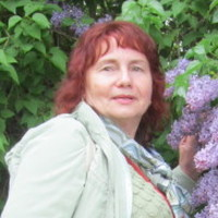 Галина, 68 лет, Телец, Санкт-Петербург