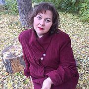 Людмила 50 Новосибирск
