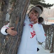 валентина 57 Шарыпово  (Красноярский край)