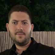 Danny Raphaelov, 30, г.Ньюарк