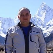 Сергей 40 Пятигорск