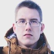 Евгений, 18, г.Псков
