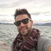 Nick 32 года (Рыбы) Лос-Анджелес