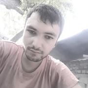 Бахти рашидов, 27, г.Худжанд