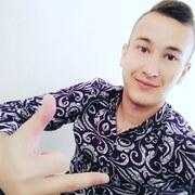 Azatikkk, 22, г.Ташкент