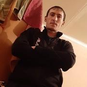 Вячеслав, 30, г.Нерчинск