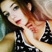 Настя, 21, г.Каменец-Подольский
