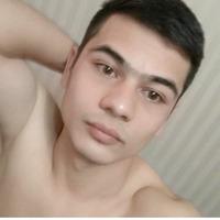 Акобир, 19 лет, Весы, Санкт-Петербург