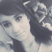 Виктория, 20, г.Зеленокумск