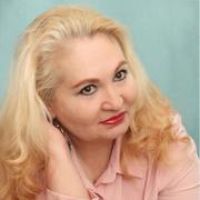 Светлана Матявина 56 Сургут