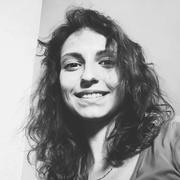 Аня 25 лет (Близнецы) Гомель