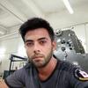 David, 20, Kuala Lumpur