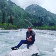 Калыбек 27 Бишкек