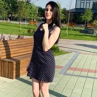 Кристина, 23 года, Рак, Москва