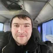 Иван, 34, г.Старый Оскол